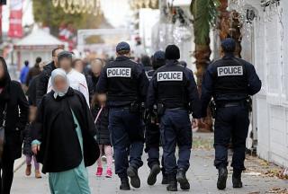 Insécurité Le Figaro 03 01 17