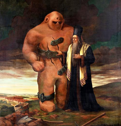 Golem-miroslav-dvorak