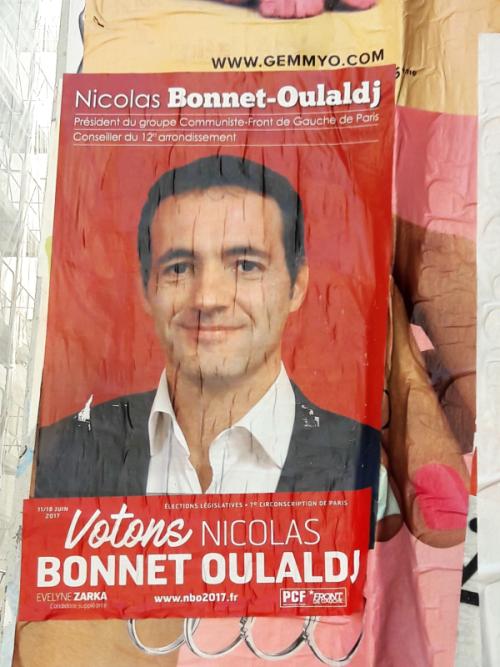 Nicolas bonnet