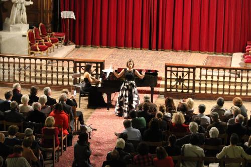 Concert 16 11 17 vue générale