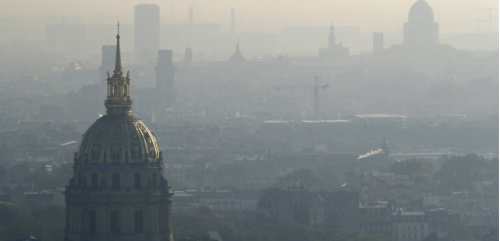 Pollution air panthéon 02 12 16