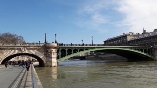 Pont notre-dame 24 03 18