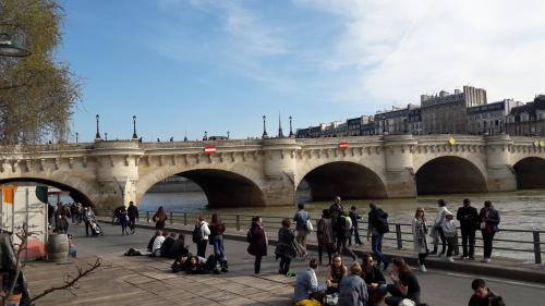 Pont neuf 24 03 18