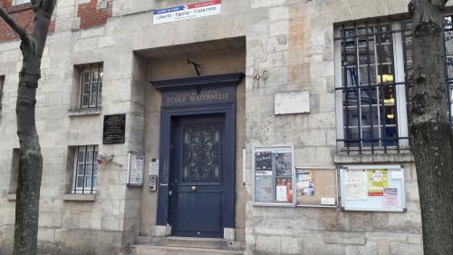 Archives 40 enrée école 29 03 18