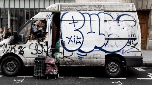 Camionnette archives