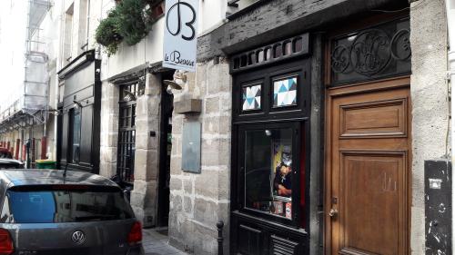 Braque 11 façade 08 05 18