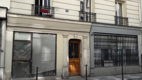 Montmorency 37 façade 20 05 18