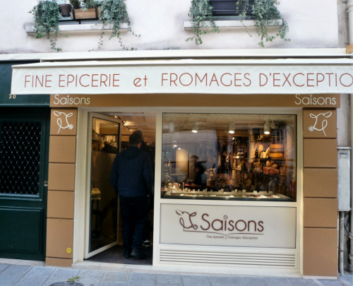 Grenier st lazare 30 fromager 11 11 16