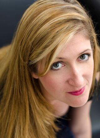 Pauline feracci portrait