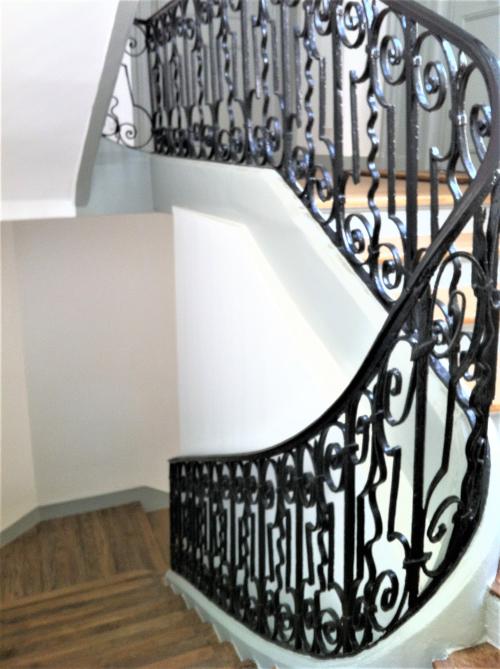 Charlot 28 escalier 07 07 18