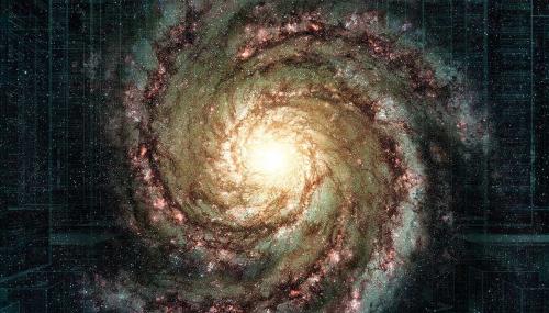 Galaxie bis