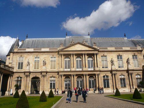 Hôtel de soubise 22 03 14