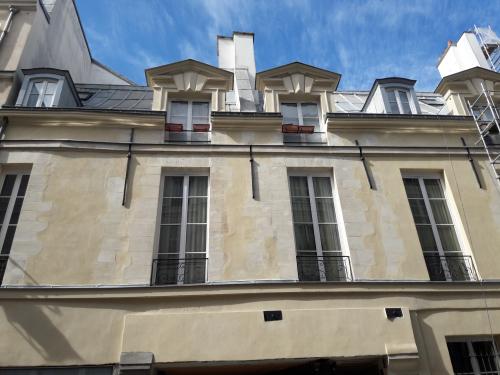 Archives 76 façade rénovée21 09 18