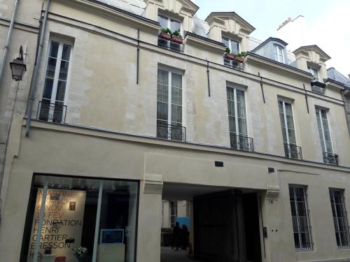 Archives 79 façade 04 11 18