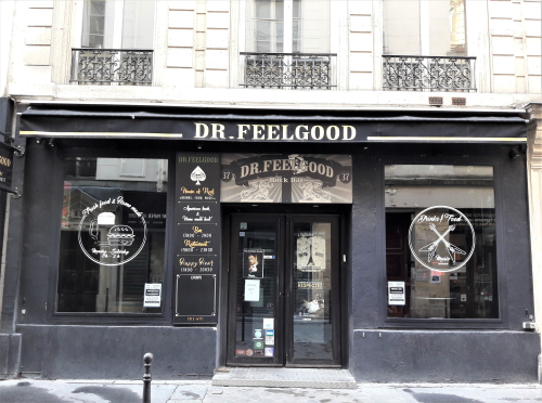 Quincampoix 37 dr feelgood 09 10 18