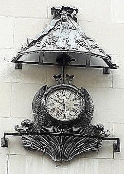 Raoul horloge
