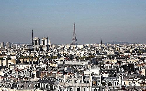 Paris le parisien 01 03 19