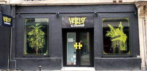 Hellfest 17 11 19