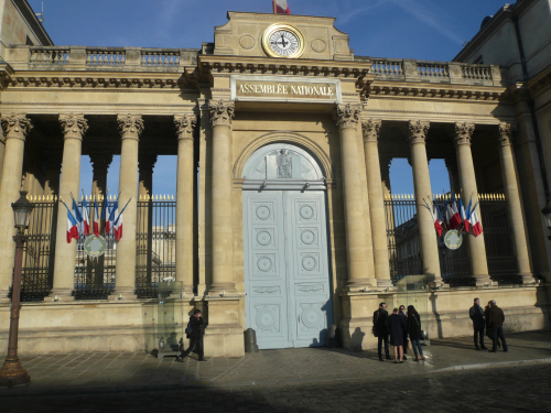 Assemblée nationale 06 12 16