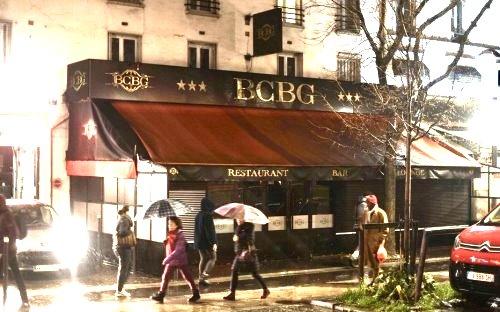 Bcbg le parisien