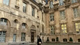 Bibliothèque historique de paris lamoignon 04 12 15