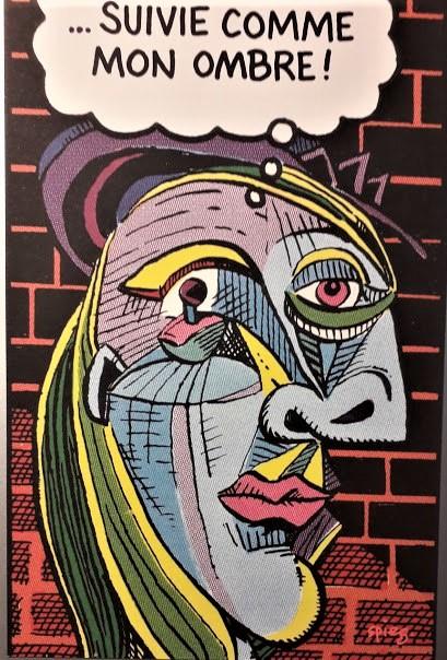 Picasso bd