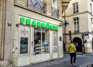 Beaubourg 54 pharmacie 05 11 20