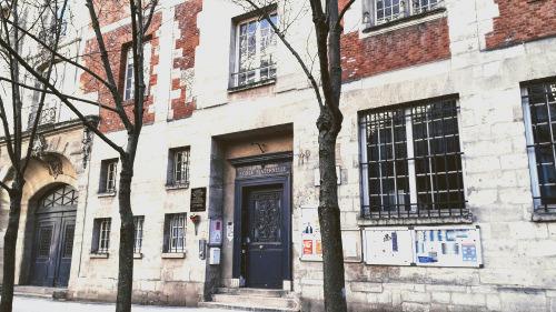 Archives 40 école 13 02 21