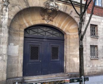 Archives 40 portail