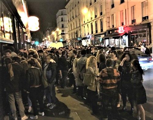 Rue de la soif paris 2