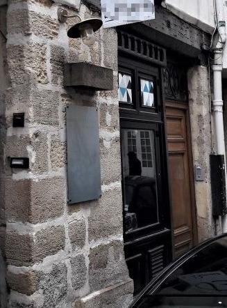 Braque 11 façade réduite10 04 18