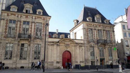 Hôtel de mayenne 24 03 21