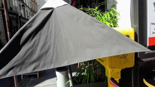 Bal parasol