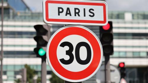 Paris 30