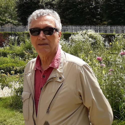 Gérard jardin aumont 14 06 20