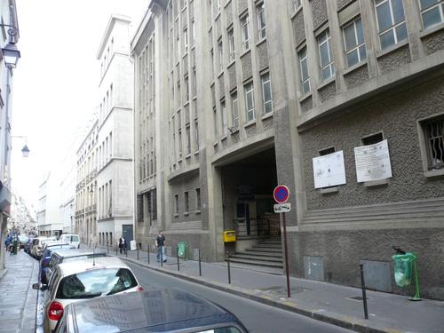 France Telecom Temple