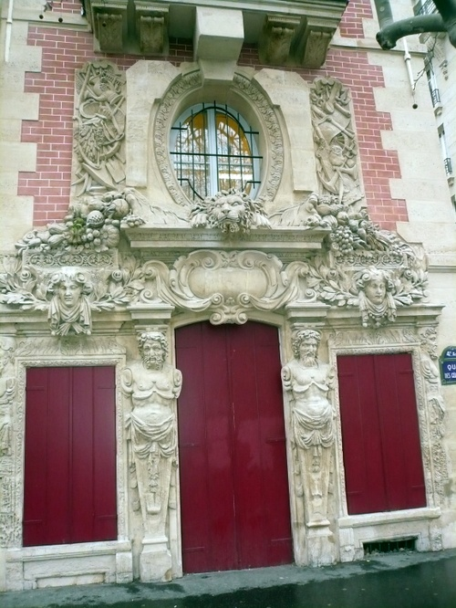 Hôtel Gaspard de Fieubet